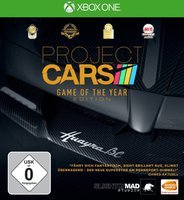 Project CARS: Game of the Year Edition (Xbox One)