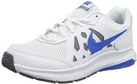 Nike Dart 11 white/blue/grey