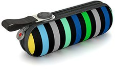 Knirps X1 stripes blue
