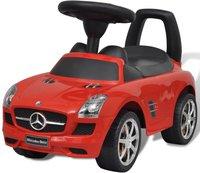 vidaXL Mercedes Benz Kinderauto rot (80088)