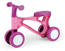 Lena My first Scooter rosa (7166)