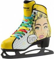 Powerslide Pop Art Ice Skates