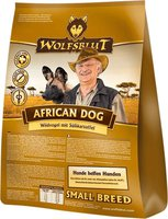 Wolfsblut African Dog Small Breed (15 kg)
