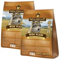 Wolfsblut Wide Plain Large Breed (15 kg)