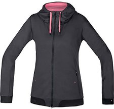 Gore Power Trail Lady Windstopper Soft Shell Hoody