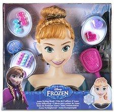 IMC Toys Frisierpuppe Anna aus der Schneekönigin