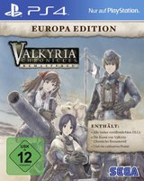 Valkyria Chronicles: Remastered (PS4)