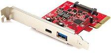 StarTech.com PCIe USB 3.1 (PEXUSB311A1C)