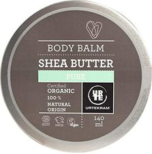 Urtekram Body Balm Shea Butter Pure bio (140ml)