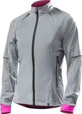 Specialized Women's Deflect Reflect Hybrid Jacket