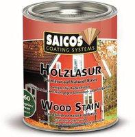 Saicos Holzlasur 0,75 l tannengrün