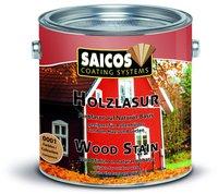 Saicos Holzlasur 0,75 l palisander