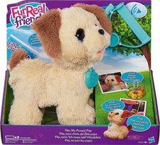 """FurReal Friends Pax, mein  """"ich muss mal """"-Hündchen"""