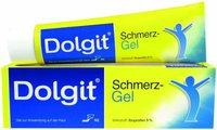 DOLORGIET  Dolgit Schmerzgel (150 g)