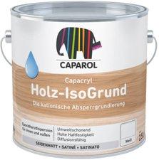 Caparol Capacryl Holz-IsoGrund 2,5 l