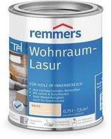 Remmers Wohnraum-Lasur 0,75 l weiß