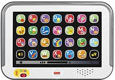 Fisher-Price Lernspaß Tablet (CDG57)