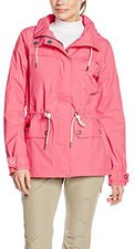 Columbia Women's Remoteness Jacket Bright Geranium