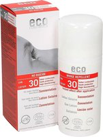 Eco Cosmetics No Biocide Sonnenlotion LSF 30 (100ml)