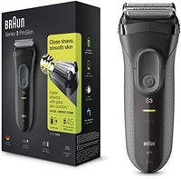 Braun 3000s Series 3
