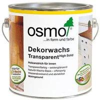 Osmo Dekorwachs Transparent Eiche Antik 2,5 Liter (3168)