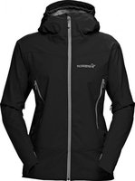 Norrona Falketind Windstopper Hybrid Jacket Women