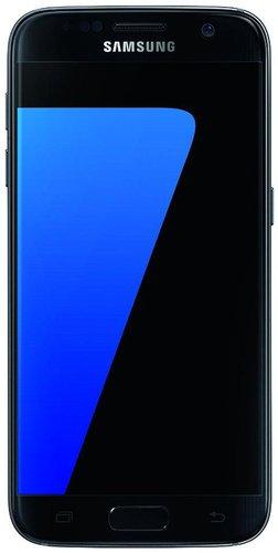 Samsung Galaxy S7 Duos 32GB Black Onyx ohne Vertrag