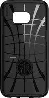 Spigen SGP Slim Armor Case (Galaxy S7 edge) Metal Slate