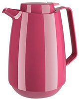 Emsa Momento Coffee Isolierkanne pink 1,0 Ltr.