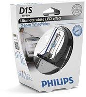 Philips White Vision D1S ( 85415WHVS1)