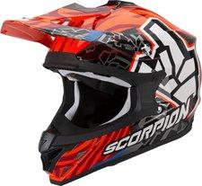Scorpion VX-15 Evo Air Rok Bagoros