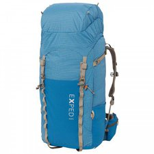 Exped Exped Thunder 70 deap sea blue