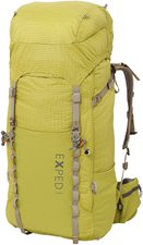 Exped Exped Thunder 70 lichen green
