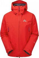 Mountain Equipment Shivling Jacket imperial red