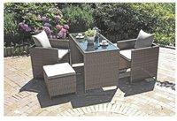 Garden Pleasure Tischgruppe Montpellier (970262)