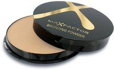 Max Factor Bronzing Powder - 01 Golden (21g)