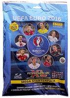 Panini Road to UEFA Euro 2016 Starterpack