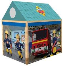 John Toys Feuerwehrhaus SAM