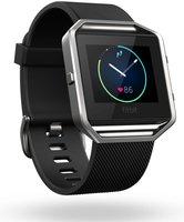 Fitbit Blaze schwarz S