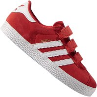 Adidas Gazelle 2 CF K lush red/white