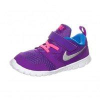 Nike Flex Experience 3 TDV grape/blue/pink