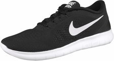 Nike Free Run 2016 black/white