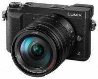 Panasonic Lumix DMC-GX80 Kit 14-140 mm