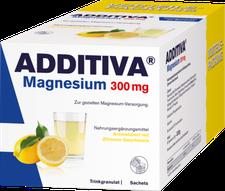 Scheffler Additiva Magnesium 300 mg N Pulver (20 Stk.)