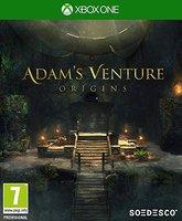 Adam's Venture: Origins (Xbox One)