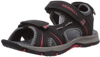 Merrell Panther black/red
