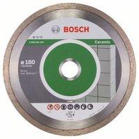 Bosch Standard for Ceramic 180mm (2608602204)