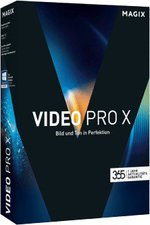 Magix Video Pro X (DE) (Win)