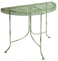 Esschert IH Half round Table (IH010)