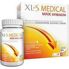 XLS Medical Max Strength Tabletten (120 Stk.)